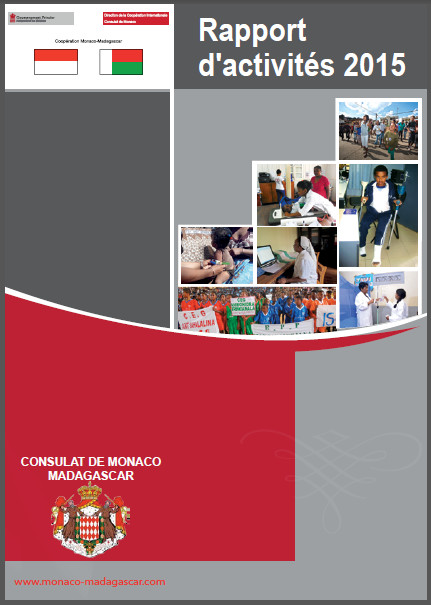 Rapport d'activités 2015 - GI