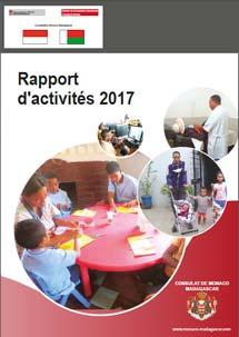 Rapport d'activités 2017 - GI
