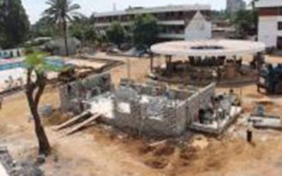 Réhabilitation d'infrastructures scolaires