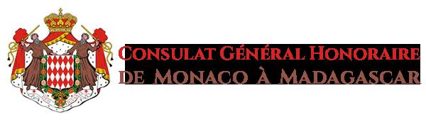 CONSULAT GÉNÉRAL HONORAIRE de Monaco à Madagascar