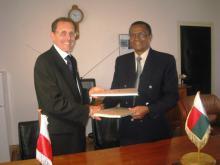 CENHOSOA 2008