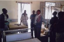 CHD2 Morombe 2011