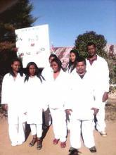 CHRD Anjozorobe 2016