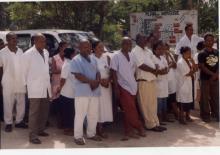 CHRR Morondava 2008