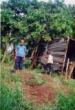 Coeurs d'Enfants Nord Madagascar - 2007