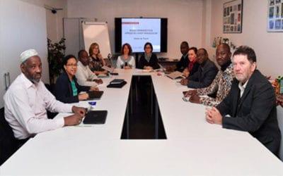 Coopération : les médecins référents de la drépanocytose réunis à Monaco