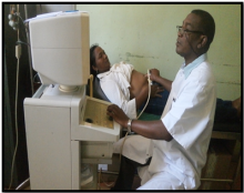 Le CHRR Antsirabe - 2019