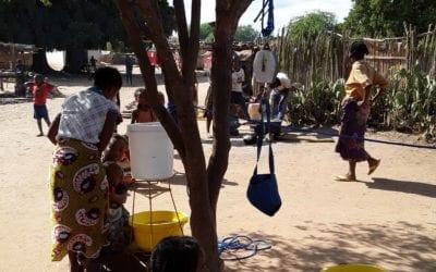 Appui du gouvernement monégasque au plan de riposte à l'insécurité alimentaire et nutritionnelle dans le grand sud de madagascar