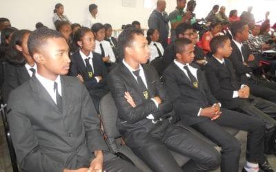 Reconduction du partenariat avec la STAR au profit des enfants malgaches