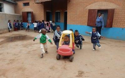 Orphelins et enfants abandonnés