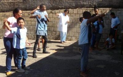 Le Consulat, partenaire des enfants autistes à Madagascar