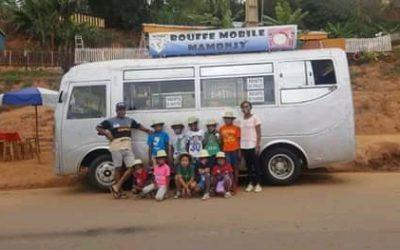 Les orphelins et enfants abandonnés non délaissés par le Consulat
