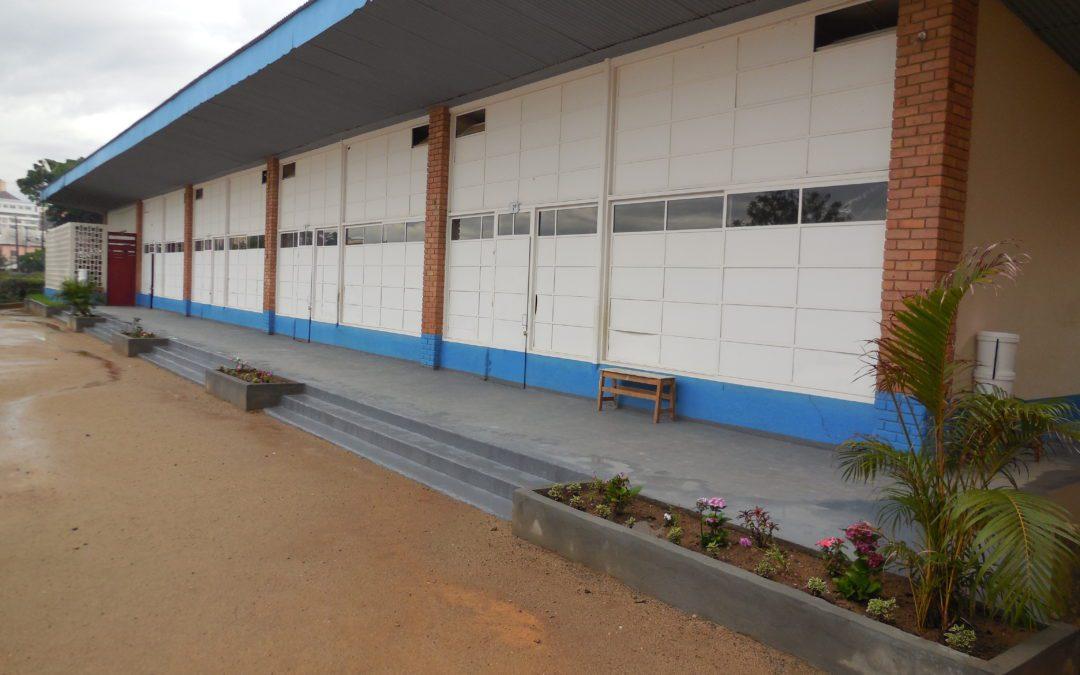 Le Consulat montre son engagement en faveur de l'éducation